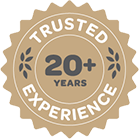 Trusted Experience